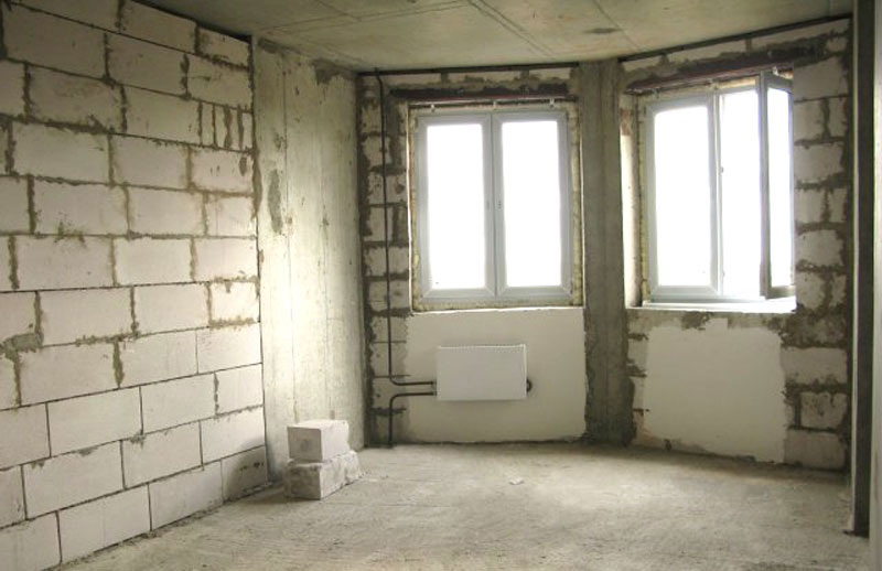 Квартиры в кемерово новостройки от застройщика без отделки