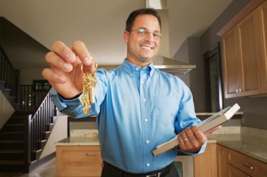 сколько процентов берут риэлторы за покупку квартиры
