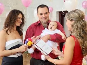 Прописать в квартиру новорожденного ребенка