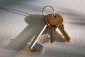 Ордер на квартиру