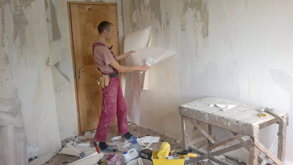 Ремонт квартир на юге москвы