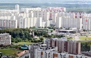 Цены на недвижимость в Москве в 2017 году и прогнозы на 2018 год