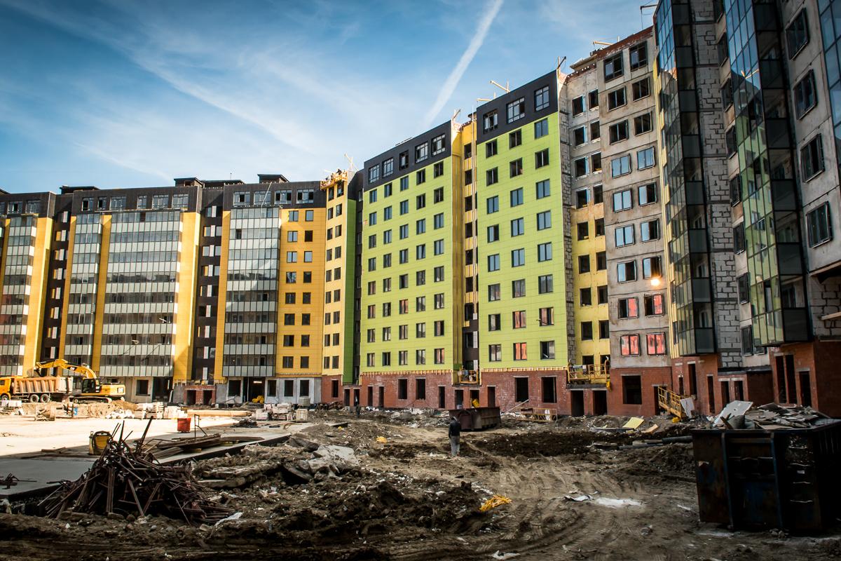 Оформление разрешения на капитальный ремонт зданий ремонт