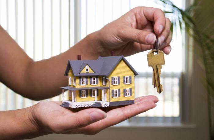 Могу ли я подарить недвижимость не родственникам