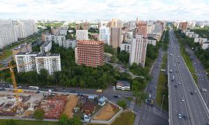 Как снять квартиру посуточно в Москве