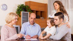 Можно ли оформить квартиру в собственность на несовершеннолетнего ребенка